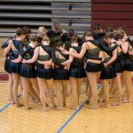 Dance team hoping to 'make Bearden proud' at nationals