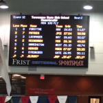 Harrington wins state in 100-yard butterfly