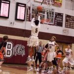 Freshman Stephney leads Bearden into region tournament