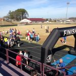 Bearden's first Fun Run draws big crowd, raises funds for program