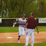Coach Rice bringing more than winning to baseball program