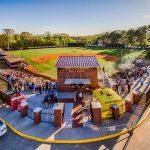 Summer 2016 Baseball camp