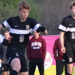 Juniors Lewis, Tarantino shore up Bearden midfield, look forward to postseason