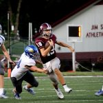 Houser's confidence, versatility lead Bearden over Karns