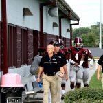 Bearden football 59, Karns 7: Aug. 19, 2016