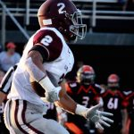 Warren guides Bearden offense to unbeaten start to season