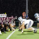 Bearden, Farragut offer up 'one of the real rivalries'