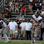 Farragut comes back to top Bearden for fourth straight time, 28-27