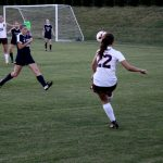 Glover's free kick, Mink's poise in goal lift Bearden to district title