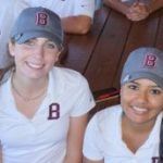 Girls golf makes strides under leadership of Dixon, Baljepally
