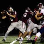 Bearden ready for playoff road trip after Senior Night win
