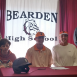 Bearden baseball sends four players on to college baseball