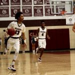 Bearden boys avenge early season loss to Hardin Valley
