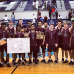 Bearden rallies past Maryville in third quarter to win district tourney