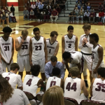 Bearden gets revenge, advances to region championship with win over Powell