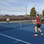 Young Bearden tennis team picks up key wins against Farragut