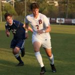 Bearden soccer in running for grant