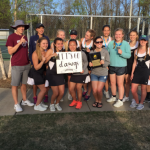 Bearden tennis teams place at Oakland Invitational