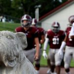 Bearden football looks to continue success against Cleveland