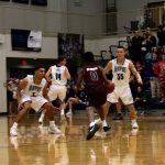 Bearden boys basketball looks to start season 10-0 against Hardin Valley
