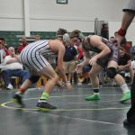 Burns, Grayson continue to set standard for Bearden wrestling