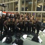 Bearden dance competing in hopes of bringing home UDA national title