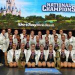 Bearden dancers say dedication, leadership were keys to winning national title