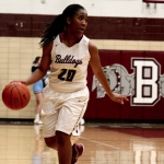 Comeback win propels Lady Bulldogs into region championship game