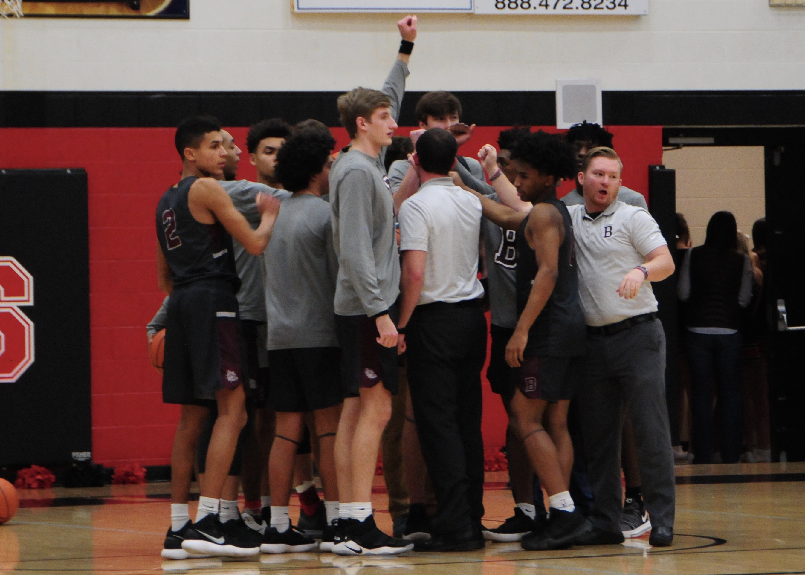 Bearden's second straight state tournament appearance starts Wednesday