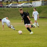 Lewis double lifts Bearden soccer to 3-1 win over rival HVA