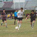 Bearden soccer earns another trip to Murfreesboro, led by new group of stars