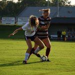 Lady Bulldog defense proving tough to break down despite losing so many starters