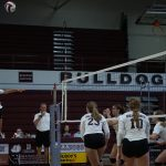 First-year coach Biddle leading Bearden volleyball into district tournament