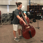 Chandler leads Bearden in tackles, still finds time to join popular Knoxville band