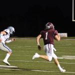 Bearden ends losing streak to Farragut, shifts focus to Hardin Valley on Friday