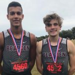 Bearden Cross Country's Ruth, Worley advance to state after top 10 regional finishes