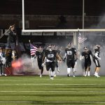 Ironside's four touchdowns lead Bearden to win in final tuneup before playoffs