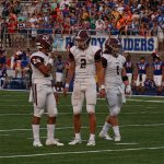 Bearden football reflects on successful 8-3 season