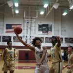 All six Bearden boys basketball seniors considering playing at the next level