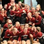 Dance team heads to national competition hoping to defend first national title