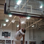 State tournament MVP Glover commits to play basketball at Florida