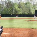 Bearden baseball will rely on bullpen to provide postseason edge