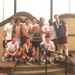 Bearden wins second state title in four years after Giesecke heroics in penalty shootout