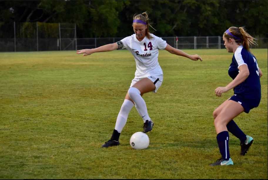 Bearden defense racks up 9 clean sheets in the season's first 13 games
