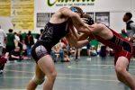 Bearden wrestling overcomes season interruptions to win second straight district title