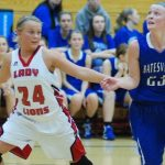 Lady Bulldogs fall in championship game