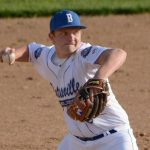 Hoeing and Schuck pitch Bulldogs to victory over FC