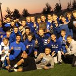 Bulldogs defend title at East Central Track and Field Sectional