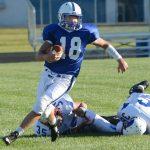 Bulldogs blank Jennings County Panthers 38-0