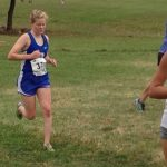 BHS cross country runners compete at Carmel Semistate